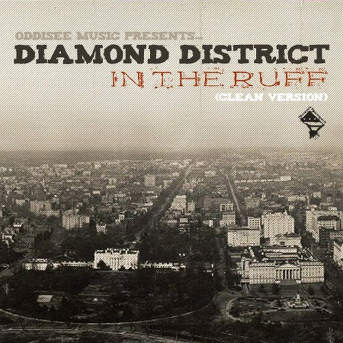 Diamond_District-in_the_ruff_front