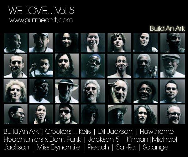 We Love Vol 5